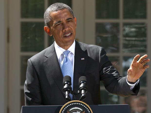 DOJ ordered to explain Obama's Supreme Court comments
