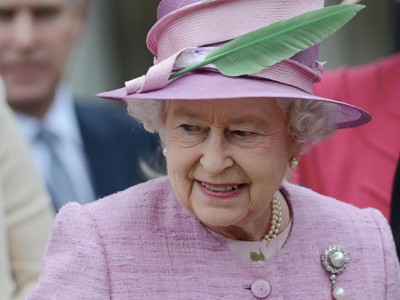 majesty queen elizabeth ii - 1200×630