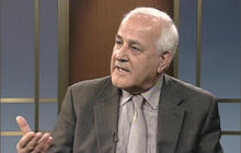 Amb. Riyad Mansour on prospects for peace in the Middle East