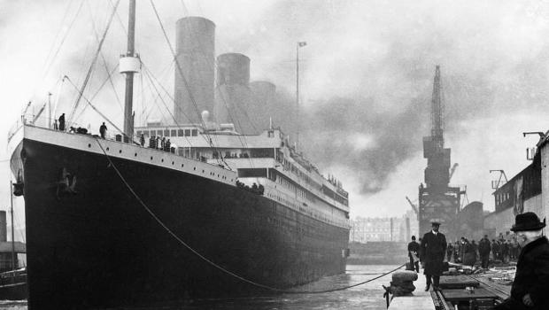 Remembering the Titanic sinking 100 years later