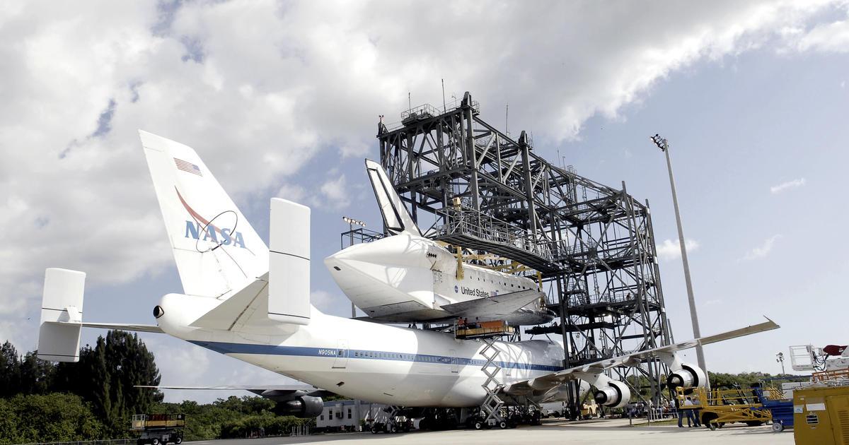 space shuttle landing strip length - photo #20