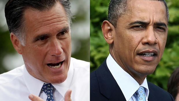 Romney, Obama could spend $1B each on election