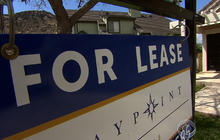 Signs of a turnaround in foreclosure market