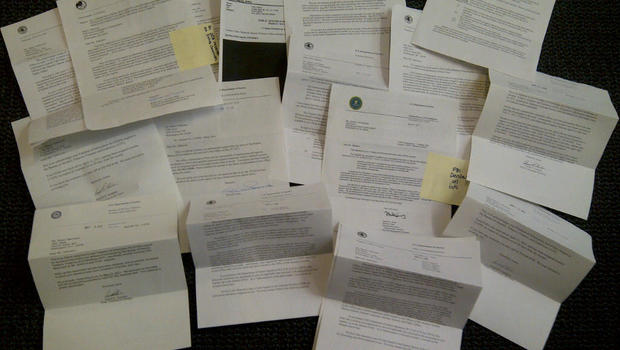 FOIA documents