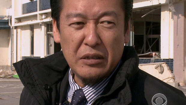 Futoshi Toba