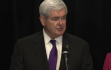 Gingrich apologizes to S.C. for breaking record of picking nominee