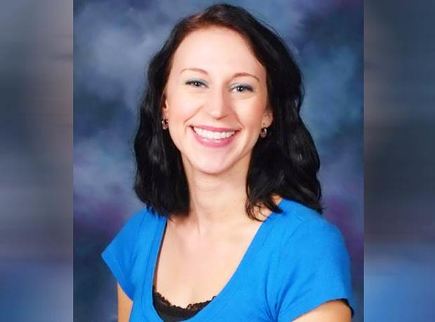 Teacher accused of sex with student