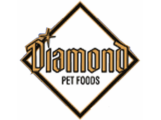 Diamond dog food salmonella recall expands