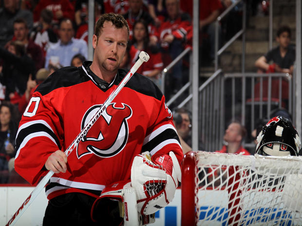 Martin Brodeur Celebrity Child Support Cases Pictures Cbs News