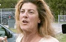 "NY's ""Hot dog hooker"" Catherine Scalia"