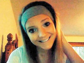 Rachel Ehmke commits suicide after being bullied, harassed