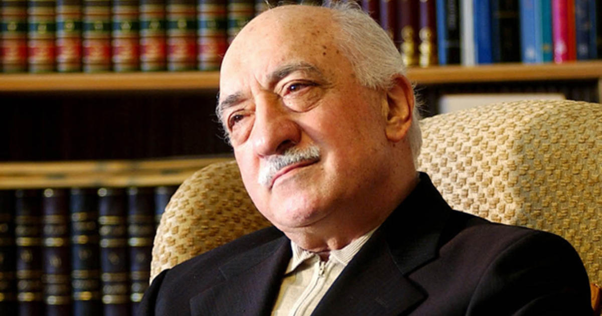 U S  charter schools tied to powerful Turkish imam