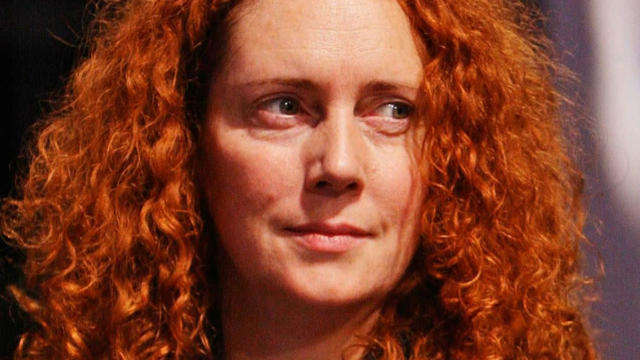 Rebekah Brooks charges could mean life in prison