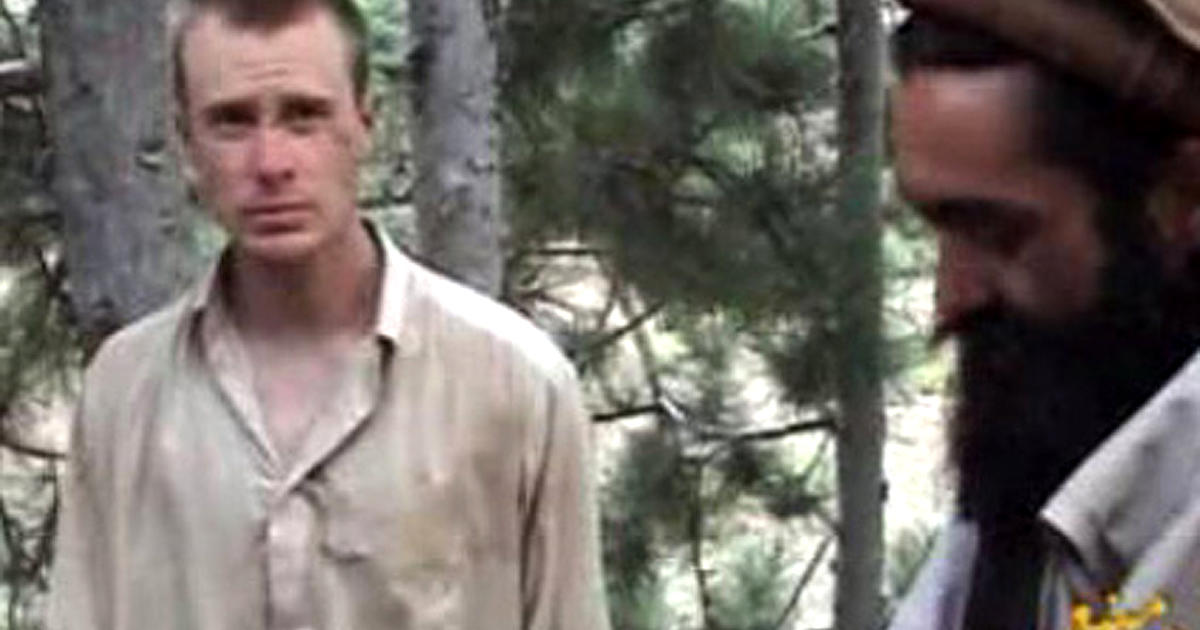 Father of captive U.S. soldier Bowe Bergdahl speaks out on son's potential release