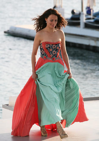 Fashion at the Cannes Film Festival