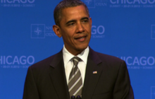 Obama stands by Bain attack on Romney
