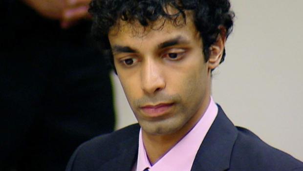 Dharun Ravi sentenced to jail