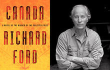 """Canada"" by Richard Ford"