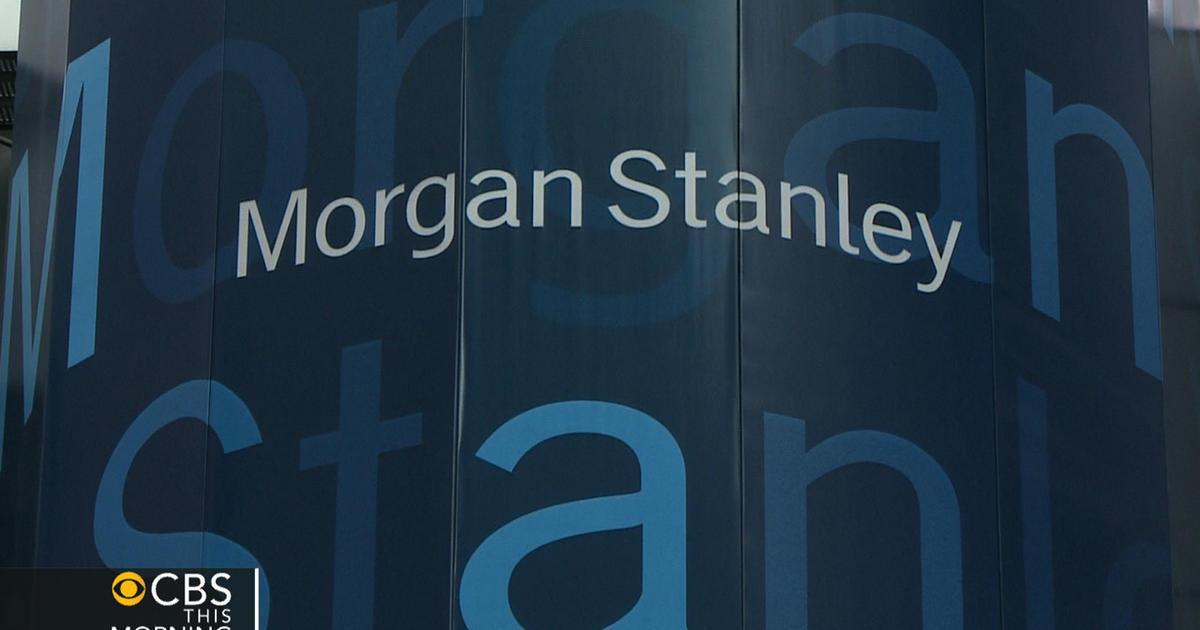 Facebook Fiasco As Regulators Probe Morgan Stanley Cbs News