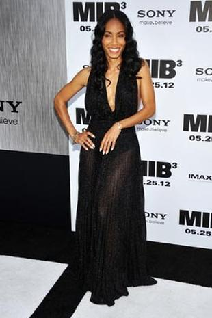 """Men in Black 3"" premiere in New York"