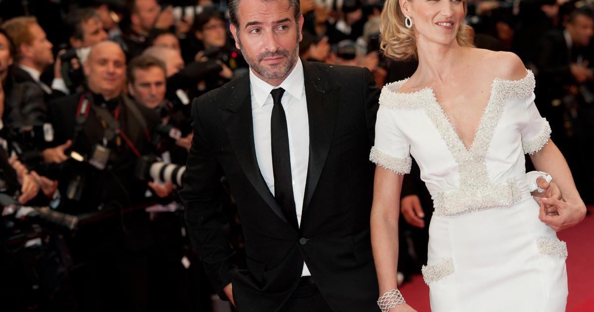 11fe579d929 Cannes Film Festival 2012 - Photo 26 - Pictures - CBS News