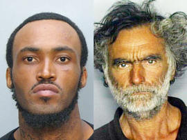 Ronald Poppo, victim of Fla. 'face-eating' man Rudy Eugene, needs months of treatment, permanently disfigured