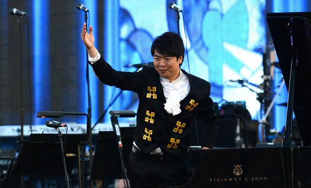 Diamond Jubilee Concert
