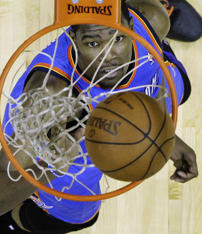 2012 NBA Playoffs: Conference Finals