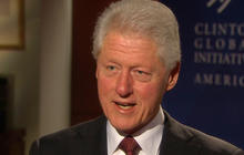 Bill Clinton: U.S. in middle of 10-year economic recovery