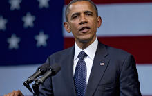 Obama, Dems react to Wisc. recall vote
