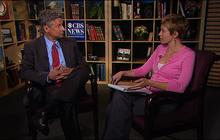 Gary Johnson: Top ten political questions
