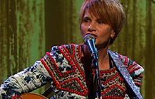 Second Cup Cafe: Shawn Colvin