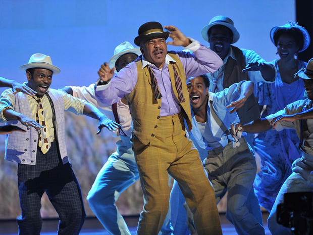 Tony Awards 2012 show highlights