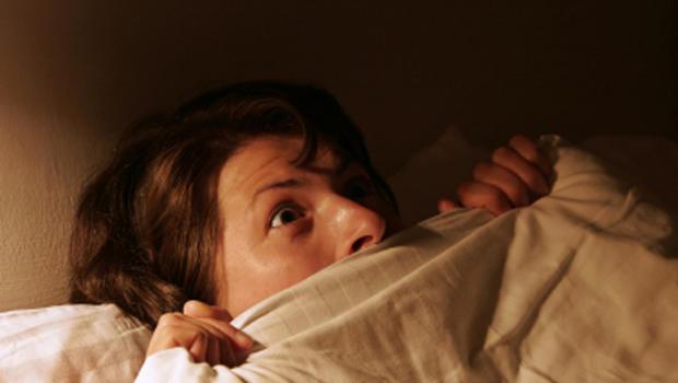 Teen sleep problems tied 13