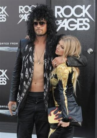 """""""Rock of Ages"""" premieres worldwide"""
