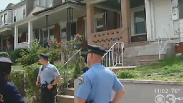 Sleeping Girl, 9, Abducted From Phila Home, Raped By -6284