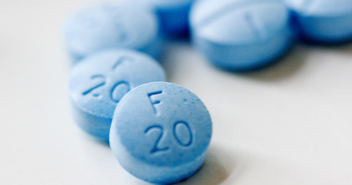 Study Mistreatment For Tots With Adhd >> Adderall Adhd Drug Misuse Rising Among Young Adults Cbs News