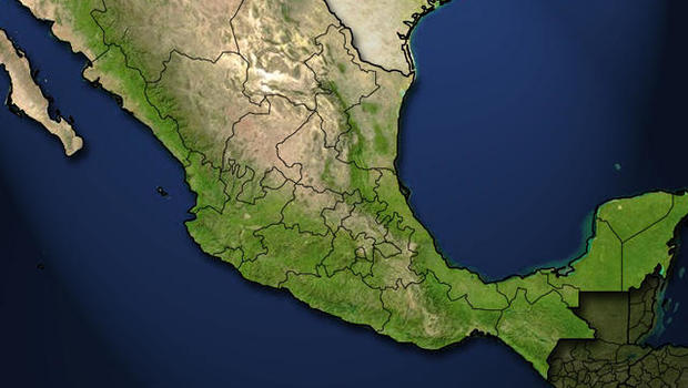16 bodies found across northeast mexico 1 hung cbs news