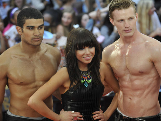 MuchMusic Video Awards 2012