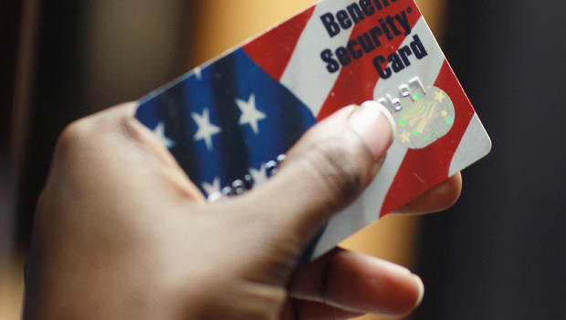 House Votes To Cut 4 Billion A Year From Food Stamps