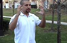 Zimmerman recounts shooting of Trayvon Martin