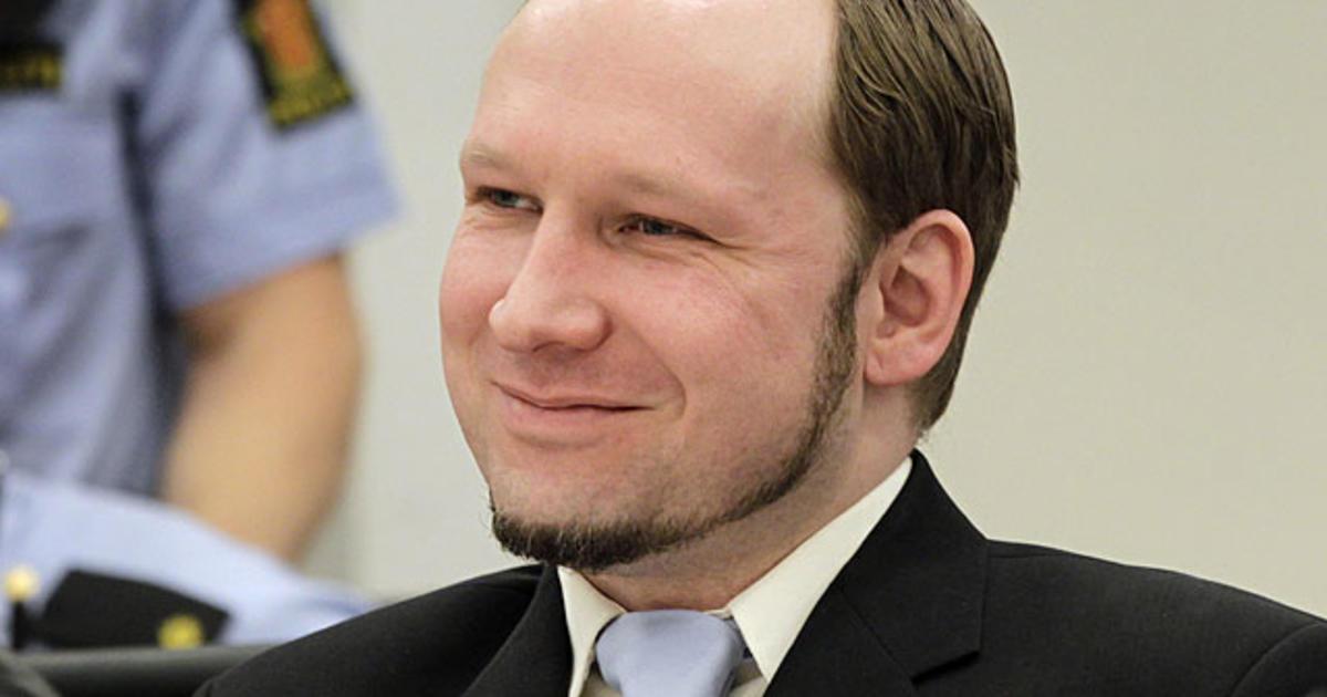"""Breivik News: Norway Vows """"humane"""" Conditions For Anders Breivik"""