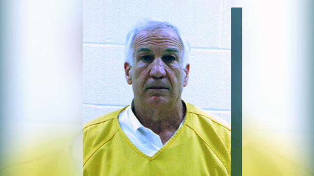 What's next for Jerry Sandusky?; Romney keeping big donor identities secret