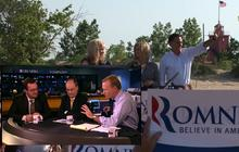 Romney reluctant to take strong positions- will it hurt him?