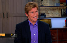 Denis Leary on being a news junkie