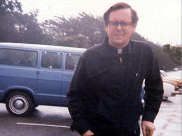 Rev. Jerold Lindner