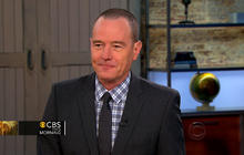 "Bryan Cranston on his Emmy-winning ""Breaking Bad"""