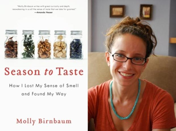 Season to Taste, Molly Birnbaum