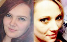 Bodies identified in search for Mo. sisters
