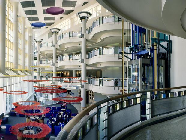 10  UPMC- University of Pittsburgh Medical Center - U S